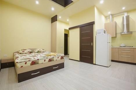Сдается 1-комнатная квартира посуточно в Львове, ул. Скельна, 3.
