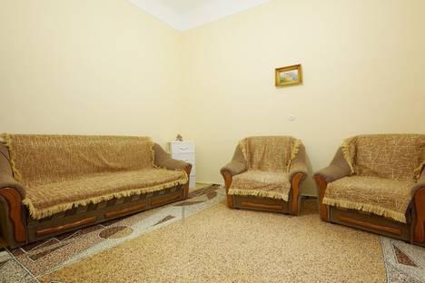Сдается 2-комнатная квартира посуточно в Львове, ул. Коперника, 21.