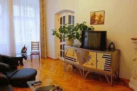 Сдается 3-комнатная квартира посуточно в Львове, ул. Армянская, 2.