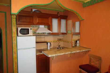 Сдается 1-комнатная квартира посуточнов Санкт-Петербурге, Дунайский проспект, 23.