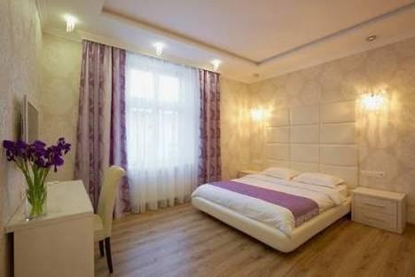 Сдается 2-комнатная квартира посуточно в Львове, Краковская 2.