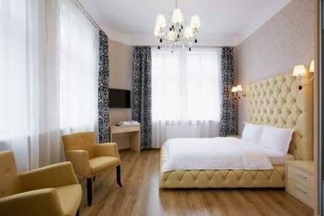 Сдается 1-комнатная квартира посуточно в Львове, ул. Братьев Рогатинцев 43.