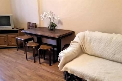 Сдается 2-комнатная квартира посуточно в Львове, Торговая,15.