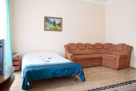 Сдается 1-комнатная квартира посуточно в Львове, ул.Торговая 15.
