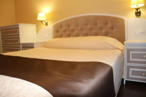 Сдается 1-комнатная квартира посуточнов Бузулуке, 1мая 1ф.