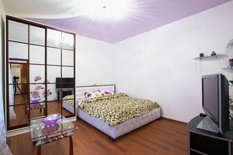 Сдается 1-комнатная квартира посуточно в Львове, Фурманская,4..
