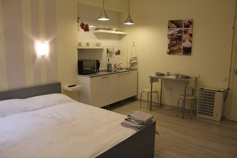 Сдается 1-комнатная квартира посуточно в Львове, Рынок 32.