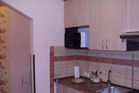 Сдается 1-комнатная квартира посуточно в Львове, Краковская,3.