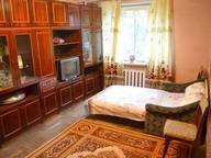 Сдается посуточно 1-комнатная квартира в Львове. 0 м кв. Шевченка,68