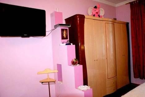 Сдается 1-комнатная квартира посуточно в Львове, Антоновича, 58.