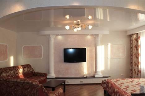 Сдается 1-комнатная квартира посуточно в Пскове, Юбилейная 42.