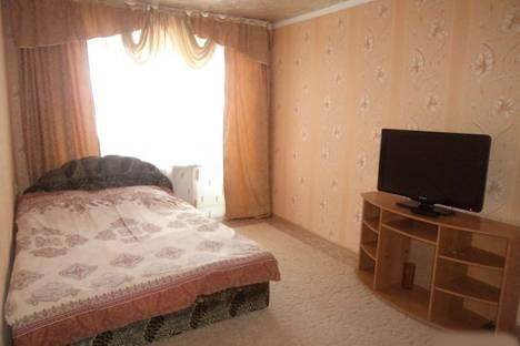 Сдается 1-комнатная квартира посуточнов Бийске, Советская 213.
