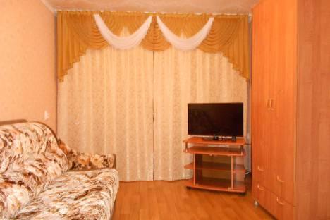 Сдается 1-комнатная квартира посуточно в Белокурихе, ул. Академика Мясникова, 16.