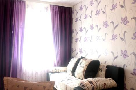 Сдается 2-комнатная квартира посуточно в Туле, ул. Староникитская, 10 а.