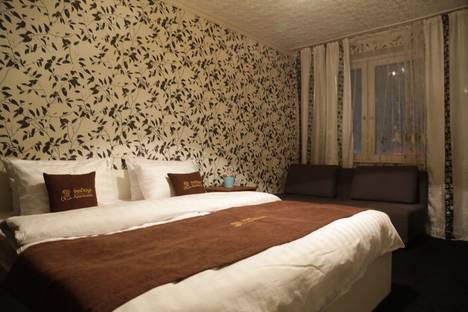 Сдается 1-комнатная квартира посуточно в Подольске, Московская область,Подольская улица, 10.