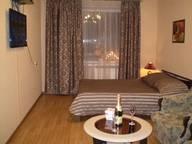 Сдается посуточно 1-комнатная квартира в Петрозаводске. 35 м кв. ул. Владимирская, 21