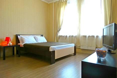 Сдается 1-комнатная квартира посуточно в Подольске, Электромонтажный проезд, 5.