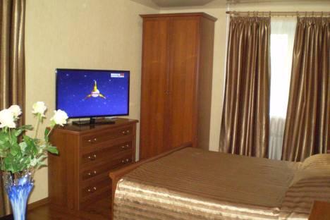 Сдается 1-комнатная квартира посуточно в Петрозаводске, ул. Лизы Чайкиной, 3.
