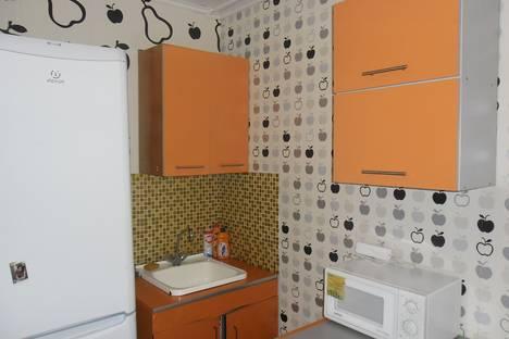 Сдается 3-комнатная квартира посуточно в Чите, Шилова 91.