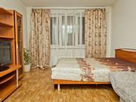 Сдается посуточно 1-комнатная квартира в Нижнем Новгороде. 52 м кв. ул. Карла Маркса, 44