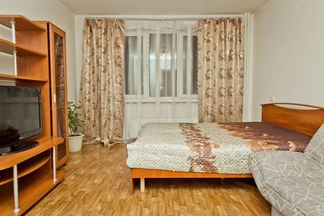 Сдается 1-комнатная квартира посуточно в Нижнем Новгороде, ул. Карла Маркса, 44.