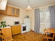 Сдается посуточно 1-комнатная квартира в Нижнем Новгороде. 48 м кв. ул. Карла Маркса, 44