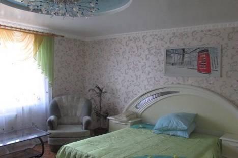 Сдается 2-комнатная квартира посуточно, Пр.Октября, 20.