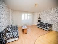 Сдается посуточно 1-комнатная квартира в Тюмени. 30 м кв. ул. 50 лет ВЛКСМ, 13