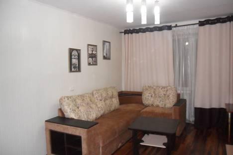 Сдается 2-комнатная квартира посуточнов Магадане, ул. Набережная реки Магаданки, 55.