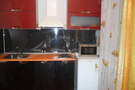 Сдается 1-комнатная квартира посуточнов Магадане, ул. Кольцевая, 36а.