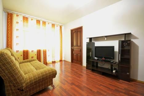 Сдается 2-комнатная квартира посуточнов Ярославле, Свердлова 33.
