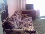 Сдается посуточно 1-комнатная квартира в Липецке. 35 м кв. ул. Киевская, 41