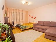 Сдается посуточно 1-комнатная квартира в Нижнем Новгороде. 50 м кв. Волжская набережная, 23