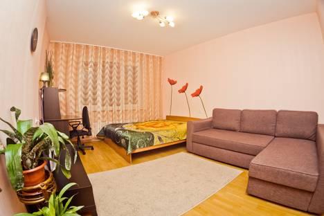 Сдается 1-комнатная квартира посуточнов Бору, Волжская набережная, 23.