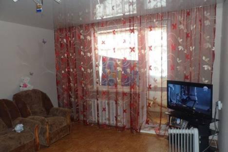 Сдается 2-комнатная квартира посуточно, Квартал А дом 31 кв 39.