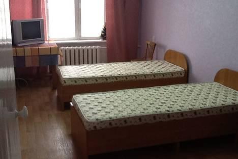 Сдается 2-комнатная квартира посуточнов Ахтубинске, Буденного,7.
