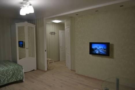 Сдается 1-комнатная квартира посуточно в Бобруйске, Островского 22.