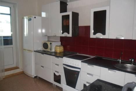 Сдается 1-комнатная квартира посуточнов Магадане, ул.Октябрьская 20.