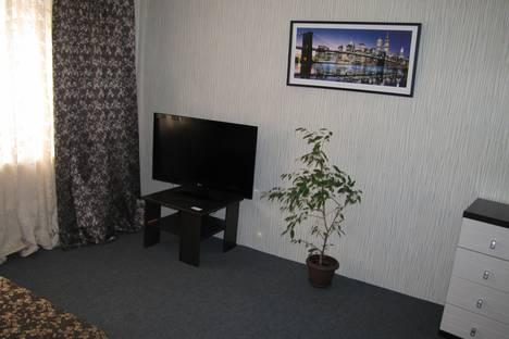 Сдается 1-комнатная квартира посуточнов Зеленогорске, Парковая ул. 62.