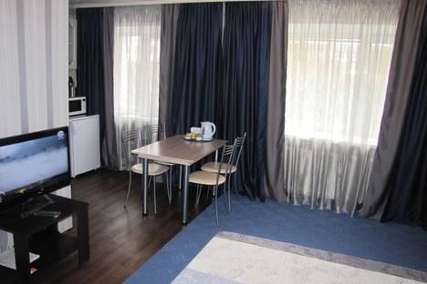 Сдается 2-комнатная квартира посуточно в Зеленогорске, Набережная ул., 6а.