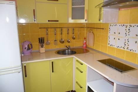 Сдается 1-комнатная квартира посуточнов Магадане, Наровчатова 17.