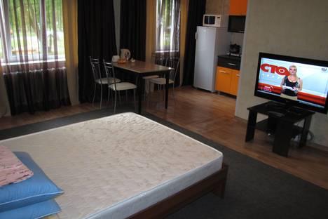 Сдается 2-комнатная квартира посуточно в Зеленогорске, Гагарина, 15.