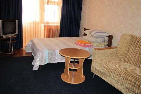 Сдается 1-комнатная квартира посуточно в Зеленогорске, Песчаная, 3.