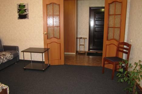 Сдается 2-комнатная квартира посуточнов Зеленогорске, Парковая ул. 62.