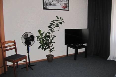 Сдается 2-комнатная квартира посуточно в Зеленогорске, Парковая ул. 62.
