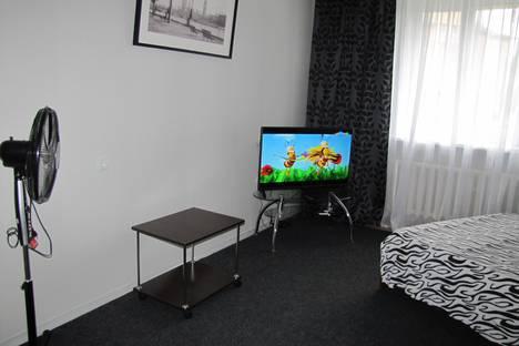 Сдается 1-комнатная квартира посуточнов Зеленогорске, Первомайская, 14а.