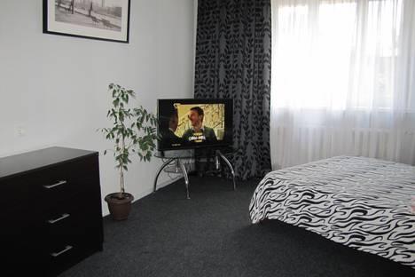 Сдается 1-комнатная квартира посуточно в Зеленогорске, Первомайская, 14а.