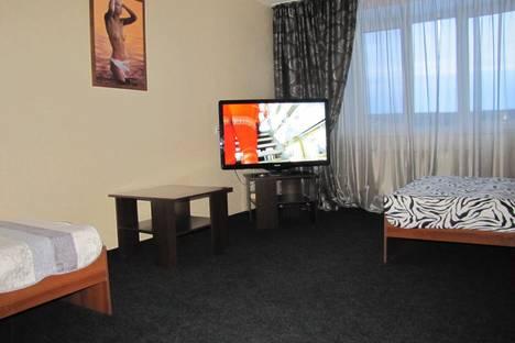 Сдается 2-комнатная квартира посуточно в Зеленогорске, Парковая ул. 74.
