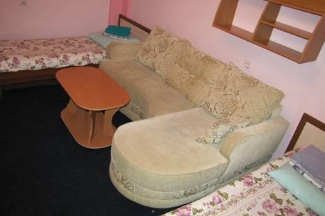 Сдается 2-комнатная квартира посуточнов Зеленогорске, Набережная ул., 78.