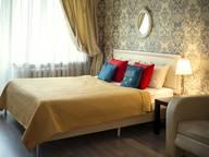 Сдается посуточно 1-комнатная квартира в Рязани. 33 м кв. Семинарская ул., 43